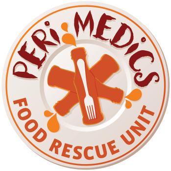 PERI-Medics - Food Rescue Unit